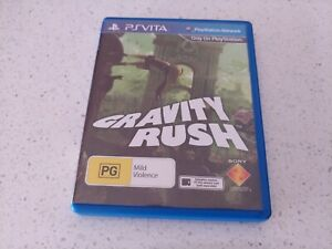 Sony PlayStation PS Vita Games multilisting. Choose from 4 great games.