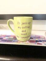 Funny Social Media Coffee Mug Decal Yeti Decal Glass Decal Sticker Gift Sale