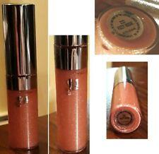 New Lancome Color Fever Lipgloss Lip Gloss Fizzy Rosie - sz 17 fl. oz Free Ship