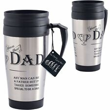 World's Best Dad - Travel Mug Fathers Day Gift