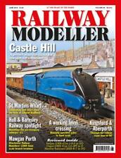 Railway Modeller Magazine - June 2018 issue
