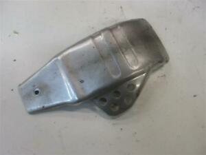 Honda SLR 650 RD09 Motor Protection Fairing Frame Lower Skid Plate