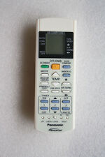 Remote For Panasonic Air Conditioner CS-E15JKE-3 CS-XE15JKE-3 CS-XE12JKDW