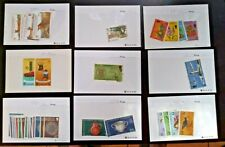 Guernsey Lot of Stamps. Scott's #s 69/453.Used to Mnh. sal's stamp store.