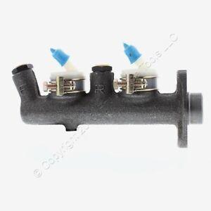 New Bendix 11728 Brake Master Cylinder for 74-80 Colt Arrow 13/16 Bore