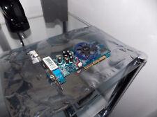 HERCULES GeFORCE FX5500 - 128MB - AGP - VGA - GRAFIKKARTE