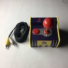 Jakks Pacific Namco Arcade Classics Plug And Play 5 in 1 Pac-Man Galaxian RallyX