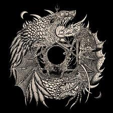 Perversor – Anticosmocrator CD 1st Press Chile Death Black Metal War Brutal NEW