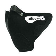 Motorcycle Helmet Respro Foggy Anti Fog Mask Black One Size Universal Fit