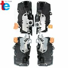 Door Lock Actuator Motor Front&Rear  Left & Right For 06-11 Chevrolet Impala