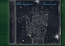 WHISKEYTOWN - PNEUMONIA CD NUOVO SIGILLATO