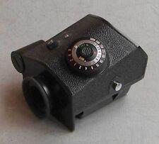 TTL prism viewfinder (Old type) for Kiev 60, Kiev 6, and Kiev 6C cameras, MINT