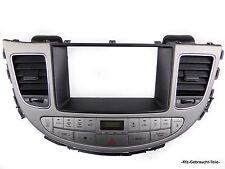 Hyundai Genesis Sedan 4.6 (08-13) Mittelkonsole Klimabedienteil 97250-3M700
