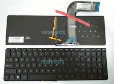 New For HP Envy 17-K011NR 17-K073CA 17-K081NR 17-K118NR Keyboard Backlit US