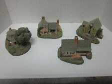 Lot of 4 Hawthorne Strolling Through America Series