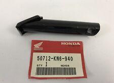 Staffa pedana  Sx -  Bar Comp. Lh Step - Honda  NOS: 50712-KN6-940