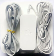 Apple AirPort Extreme base Station Dual-Band Wireless-N Router MB763LL/A A1301