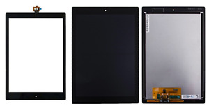 For Amazon Kindle Fire HD 10 7 Gen 2017 10.1 LCD Screen Touch Digitizer Assembly