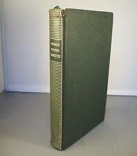 ARTHUR RIMBAUD / OEUVRES COMPLETES / LA PLEIADE 1960