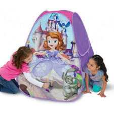 Playhut Disney Sofia the First  Pop up Play Tent Hideaway