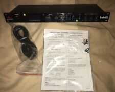 DBX DriveRack PA 2 x 6 PA Management Processor with Display & USB ~ (NEW)
