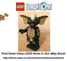 Genuine LEGO Dimensions Gremlins Stripe Minifigure 71253 --- Premium eBay Seller