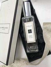 Jo Malone Vanilla & Anise Perfume 30ml Cologne Little Used + Gift Box