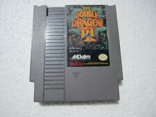 Double Dragon III The Sacred Stones (Nintendo Entertainment System, 1991)
