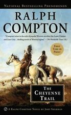Ralph Compton the Cheyenne Trail by Jory Sherman and Ralph Compton (2014, Paper…