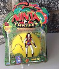 Tmnt Teenage Mutant Ninja Turtles The Next Mutation Vam Mi Sealed Mosc