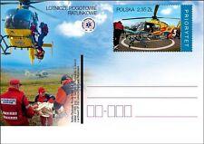 Polska Poland 2013 Fi cp 1658 Lotnicze Pogotowie Ratunkowe