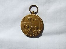 Asiatic Pacific Campaign Medal WW2 original replacement Planchet with ring