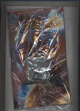 Spettacolare Spider-Man # 7 + HEROCLIX-PERSONAGGIO-PANINI 2004-SCATOLA ORIGINALE