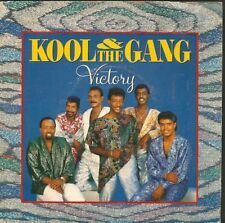 45 TOURS--KOOL & THE GANG--VICTORY--1986