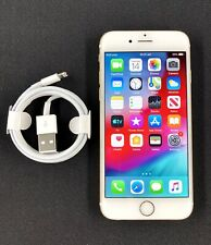 Apple iPhone 6 64GB Gold (a1586) Good Condition UNLOCKED
