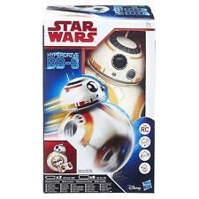 Disney Guerre Stellari L'ULTIMA Jedi Hyper Drive BB-8 RRP £ 129.99 modello C1439EU4