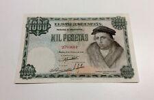1000 Pesetas 1946
