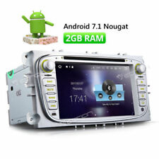 Android 2 DIN Car Stereos & Head Units for Focus