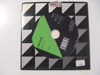 Robin Hirte – Green E.P.  - CD SINGLE Audio Stampa ITALIA 2009