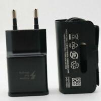 Original Samsung TA200 Rapido Cargador Adapter USB-C Cable Para Galaxy S10 S10e