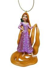 "Disney Princess Rapunzel Tangled Custom Christmas Holiday Ornament PVC Figure 3"""