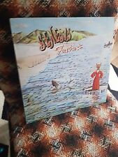 Genesis ‎– Foxtrot LP Album US PRESS