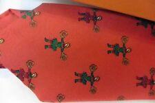 Cravates, nœuds papillon et foulards vintage verts