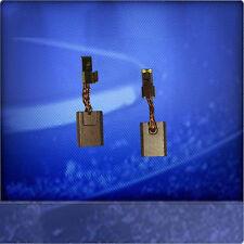 Carbon Brush Grinding coals for Electric screwdriver Makita BHP 456 RFE