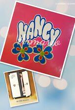 Pegatinas armario Nancy