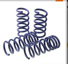 H&R Performance Lowering Springs Mercedes C-Class W204 W207 [29076-2]