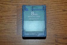 Sony PS2 8MB Memory Card w/ FMCB/Free MCBoot 1.953 SNES SEGA NES PSXLaunch+More
