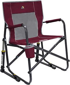 GCI Outdoor Freestyle Rocker Portable Folding Rocking Chair BRAND NEW