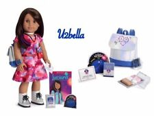 American Girl Luciana Vega Doll & Book With Accessories Astronaut NEW IN BOX