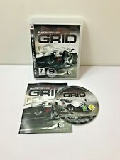 Race Driver Grid Playstation 3 (PS3)